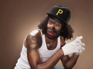 """Black Pete"" (c) Brett Russel"