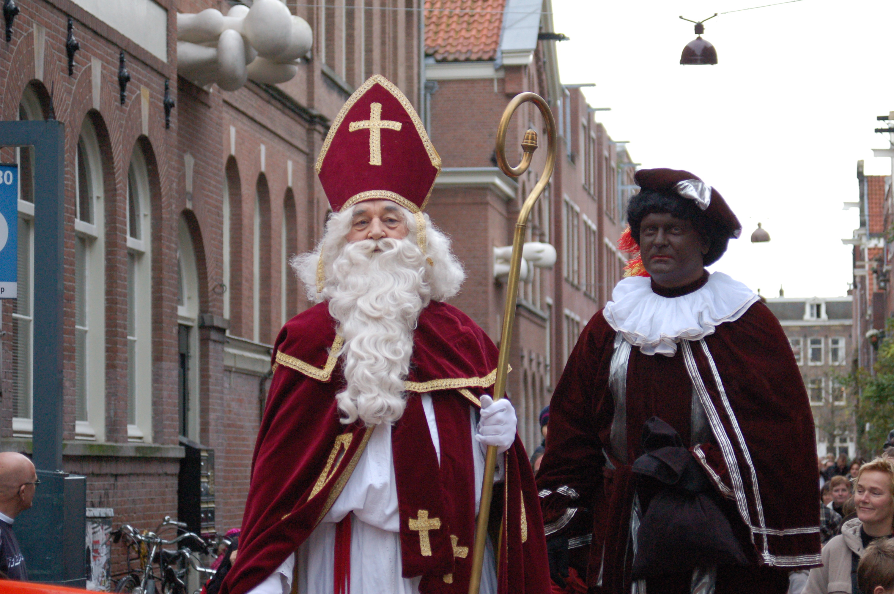 Black Pete, Zwarte Piet: The Documentary » The Film