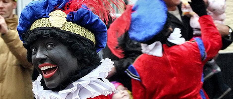 Is Zwarte Piet
