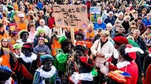 Dutch protests